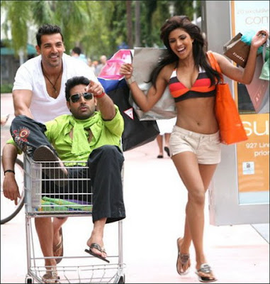 Indian Movie **Dostana** Just 200 MB