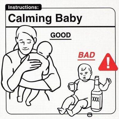 guia para padres novatos