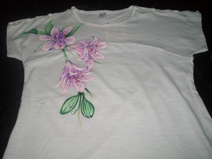 camisola da Cládia