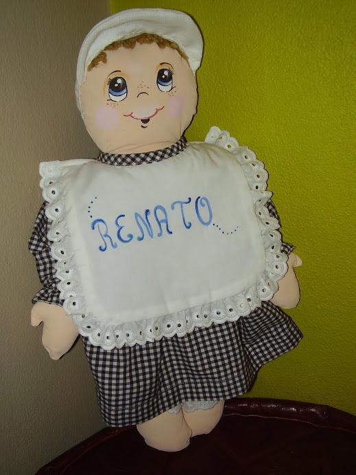 meu bebé - Renato