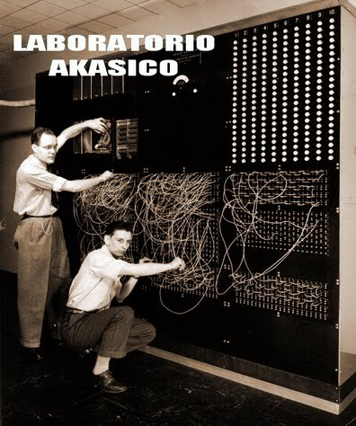 Laboratorio Akasico