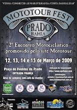 2° Mototour Fest Prado