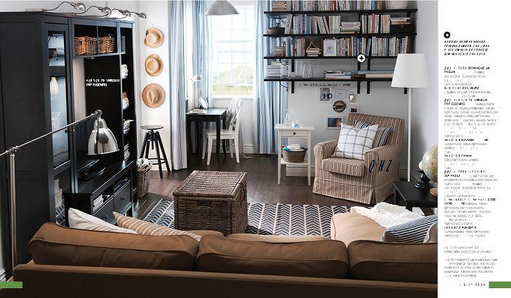 trendwelt neuer ikea katalog 2011 erschienen. Black Bedroom Furniture Sets. Home Design Ideas
