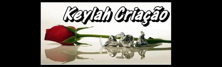 * KEYLAH CRIAÇÃO *