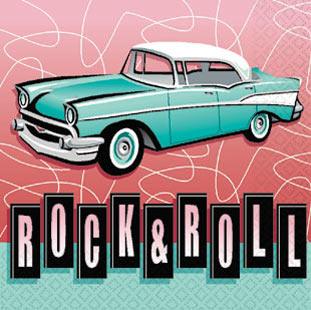 El rock de la noche la musica country - Musica anos 50 americana ...