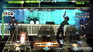 PS3 - Rockband