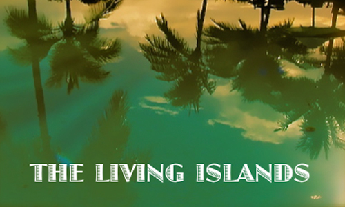 THE LIVING ISLANDS. Litlle Beach / Wishing
