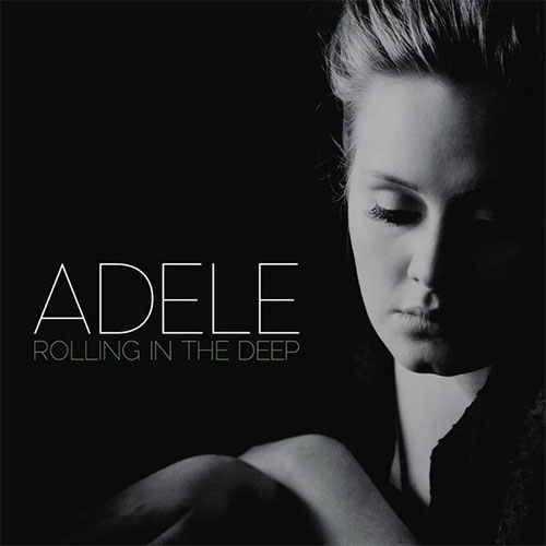 ADELE. ROLLING IN THE DEEP (REMIXES)