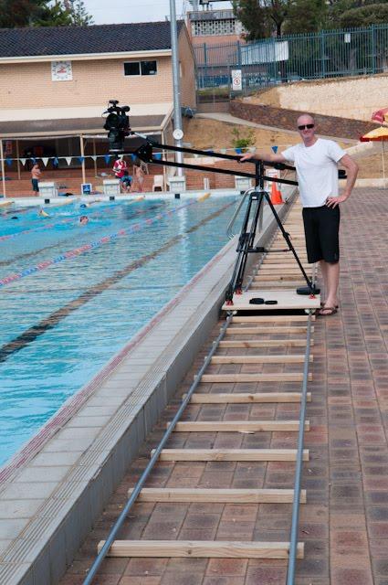 Swim Smooth Perth Blog Thursday Friday Saturday Rest