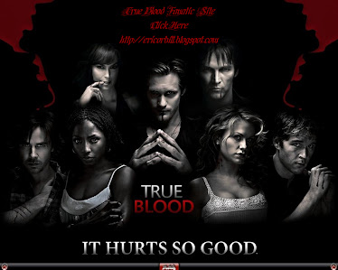 True Blood Fanatic Page