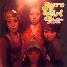 Afro+girl