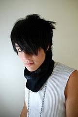 Short Emo Hair
