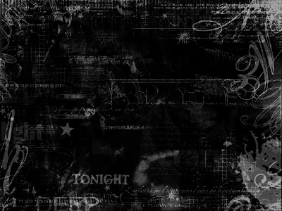 Dark Emo Wallpaper
