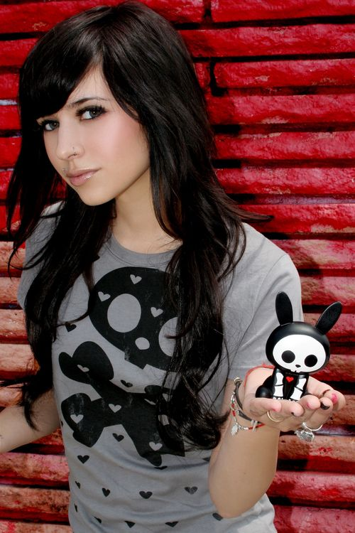 Hanna Beth | EMO Boys and EMO Girls