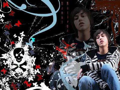 emo boy wallpapers