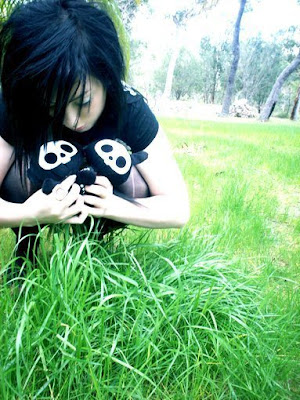 Lauren Shivers (Emo Model)