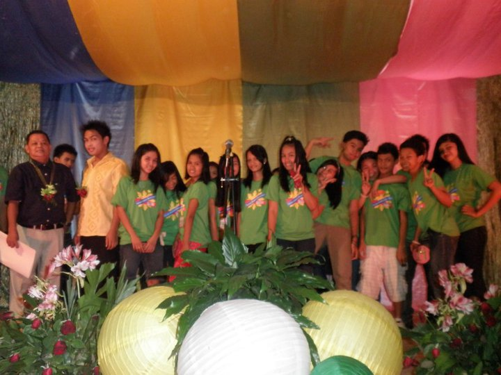 acquaintance party introduction