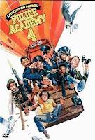 Loucademia de Policia 4 Dublado – 1987