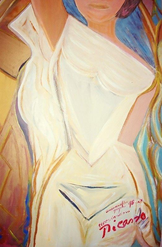 Imagem - pintura de Arte