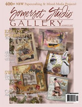 Somerset Studio Gallery~ Spotlight artist.
