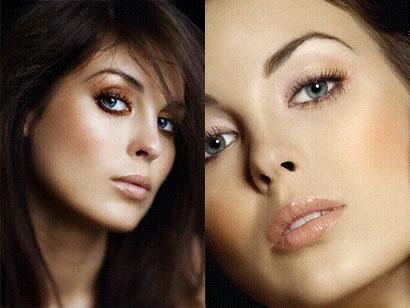 Maquiagem Verão 2011 – Tendências e Fotos