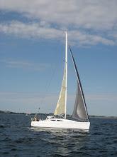 Grynet - Dehler 34 SV