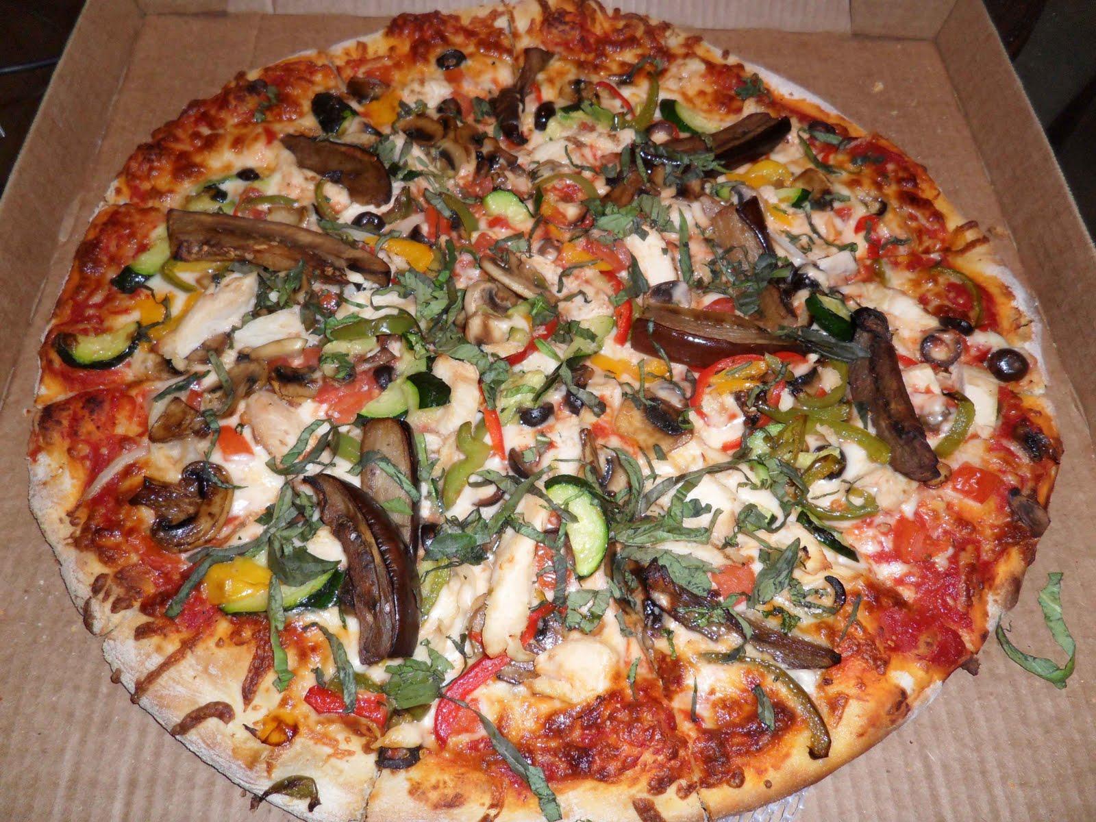Lucky Pizza Long Island