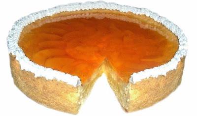 receta tarta