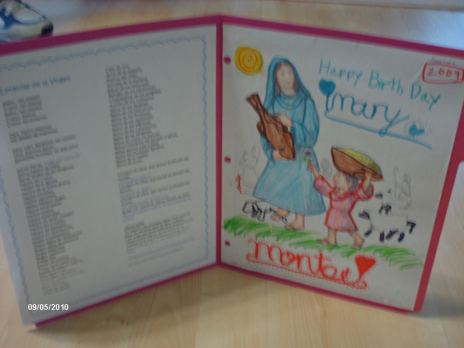 Familia Católica: Folders Litúrgicos para septiembre