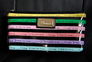 multi branded stripes case