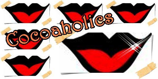 *Cocoaholics*