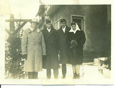 Grandpa Pontinen, Mom, brothers