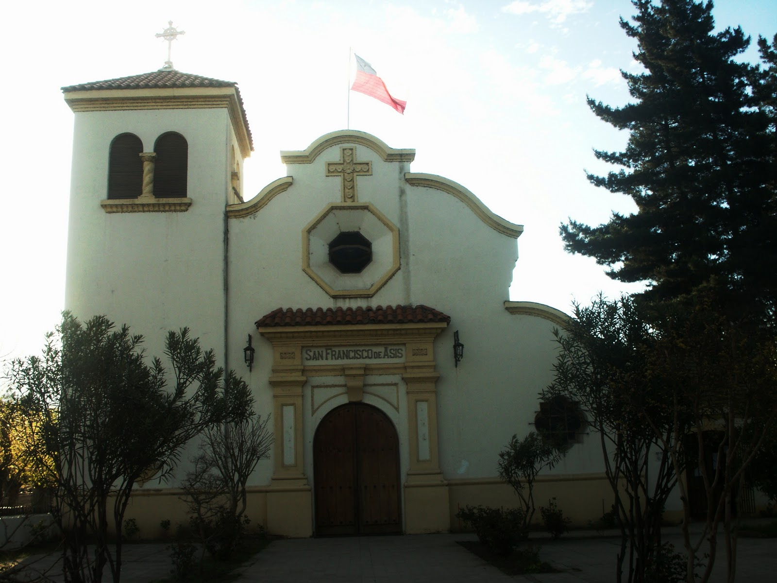 San Francisco De Mostazal Chile  city photo : san francisco de mostazal en un sector de mostazales un grupo de ...
