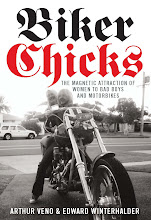 Biker Chicks (May 2009)