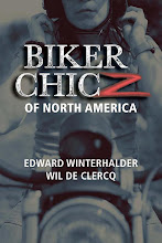 Biker Chicz Of North America (December 2010)
