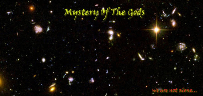 Mystery of the Gods