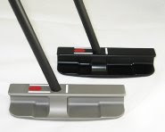 SeeMore FGP Stainless Putters