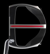 Never Compromise X-Ray Sigma Putter