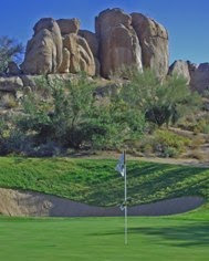 Boulders Golf Resort