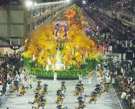 TIJUCA- Campeã 1999