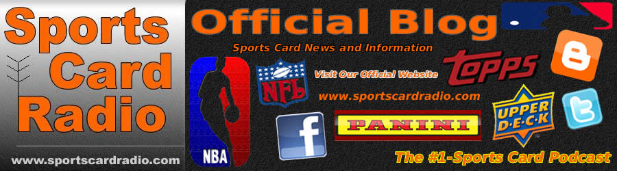 Sports Card Radio Blog