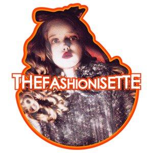 The Fashionisette