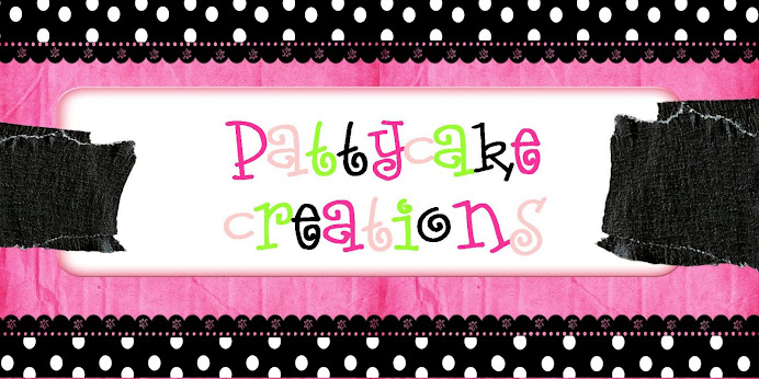 Pattycake Creations