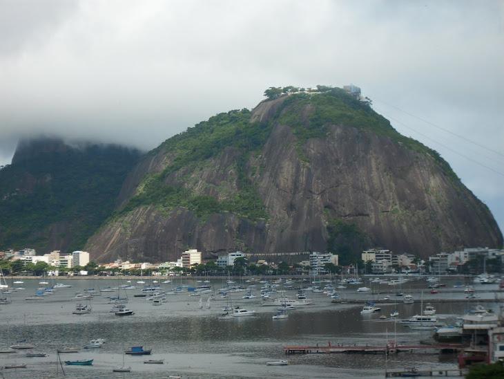"""""""O Rio de Janeiro continua lindo!"""""""