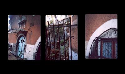 Un an nice la maison des nains 1 for Maison des sept nains