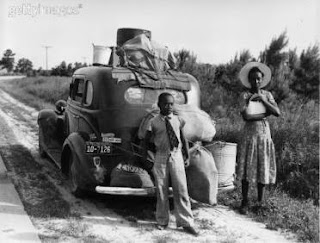 african americans in the great depression essay African americans - african american life during the great depression and the new deal: the great depression of the 1930s worsened the already bleak economic situation of african americans.