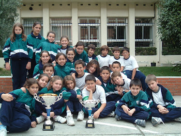 Cross Escolar 2005