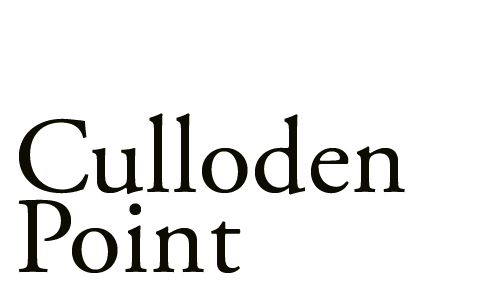 cullodenpoint