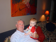 Will and grandpa