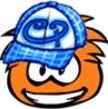 Mascote do Blog!